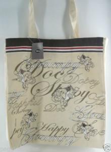 Disney Shopper Bag Borsa