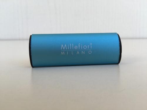 Millefiori Milano car air freshener diffusore profumo