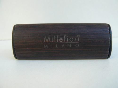 Millefiori Milano car air auto wood