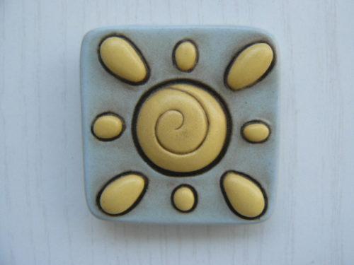 Egan magneti simboli
