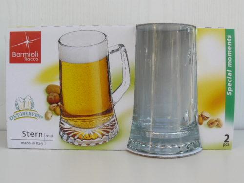 Bormioli Rocco boccali bicchieri birra
