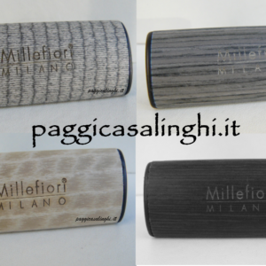 Millefiori Milano car air auto wood
