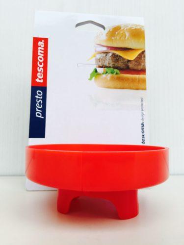 Tescoma presto stampo hamburger maker