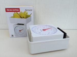 Tescoma Bilancia Pesa Cucina Plastica