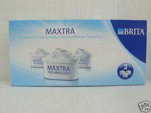 Brita Confezione 3 Filtri
