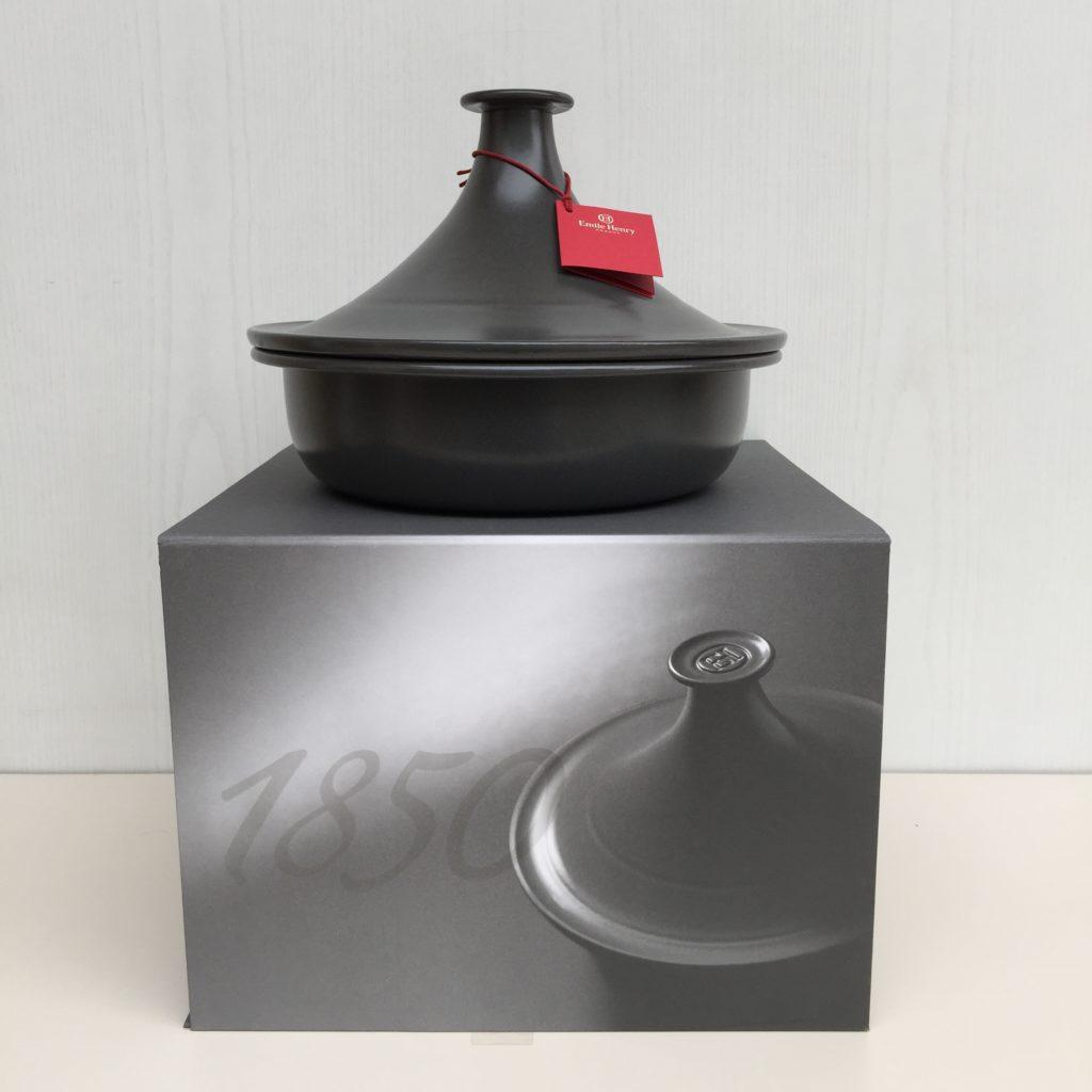 Emile Henry Linea 1850 Tajine Per Cucina Ad Induzione Ceramica ...