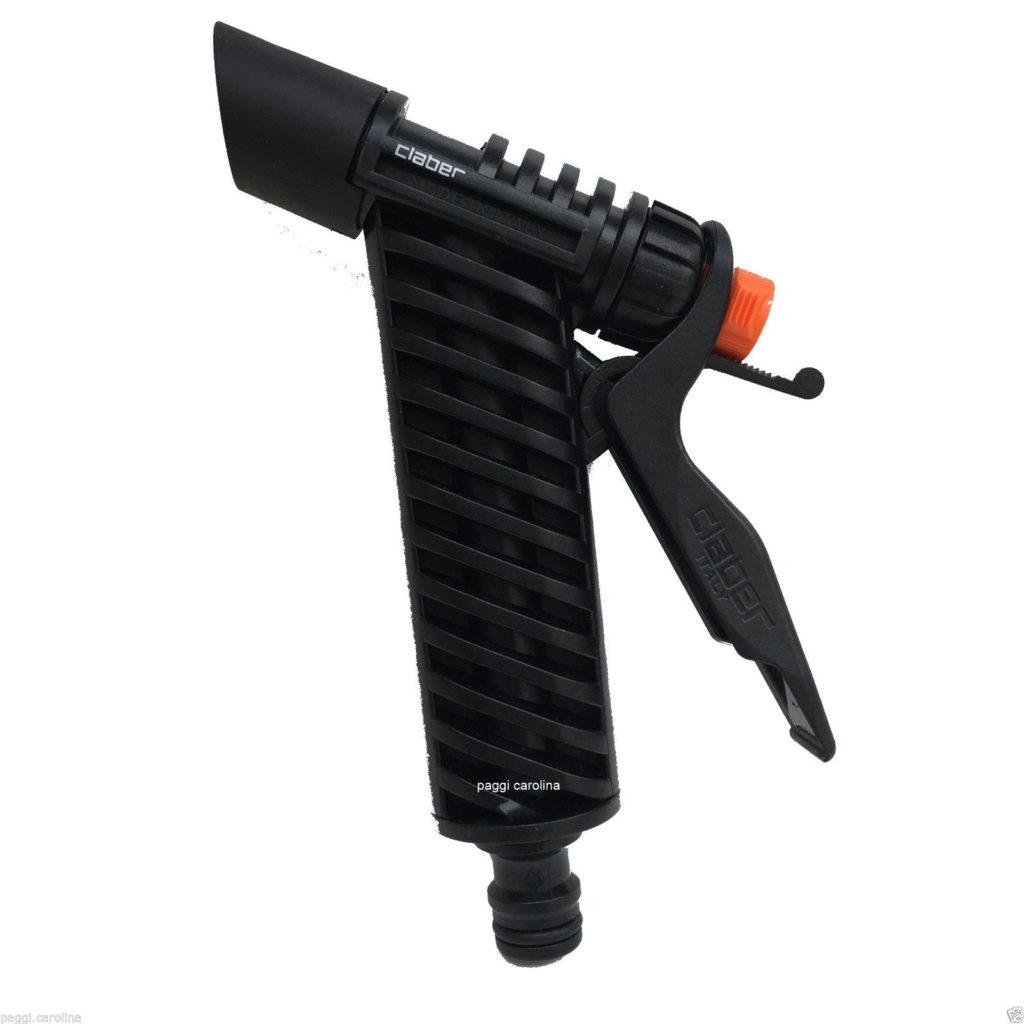 Claber 8756 lancia pistola professionale paggi casalinghi for Hobby fai da te