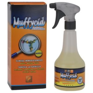 Spray antimuffa